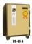 Brankas Fire Resistant Safe Daichiban DS 60 A (Alarm)