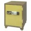 Brankas Fire Resistant Safe Digital Daichiban DS 80 D