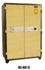Brankas Fire Resistant Safe Daichiban DS 807 A