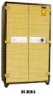 Brankas Fire Resistant Safe Daichiban DS 808 A