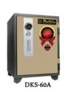 Brankas Fire Resistant Safe Daikin DKS-60A