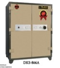 Brankas Fire Resistant Safe Daikin DKS-806A