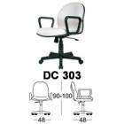 Kursi Direktur Chairman Type DC 303