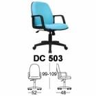 Kursi Direktur Chairman Type DC 503