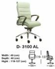 Kursi Direktur & Manager Indachi D-3100 AL