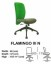 Kursi Direktur & Manager Indachi Flamingo III N