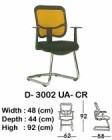 Kursi Hadap Indachi Type D-3002 UA-CR