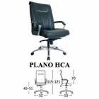 Kursi Direktur Classic Savello Plano HCA