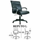 Kursi Direktur Classic Savello Reputo L