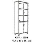 Lemari Arsip Tinggi Orbitrend Type GSR-1080