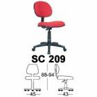 Kursi Sekretaris Chairman Type SC 209