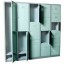 Locker 5 Pintu Lion Type L-555