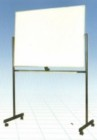 Papan Tulis (Whiteboard) Sakana Double Face (Stand) 90 x 120 cm