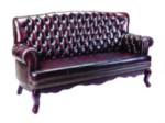 Sofa Kantor Donati  Diablo 3 Seater