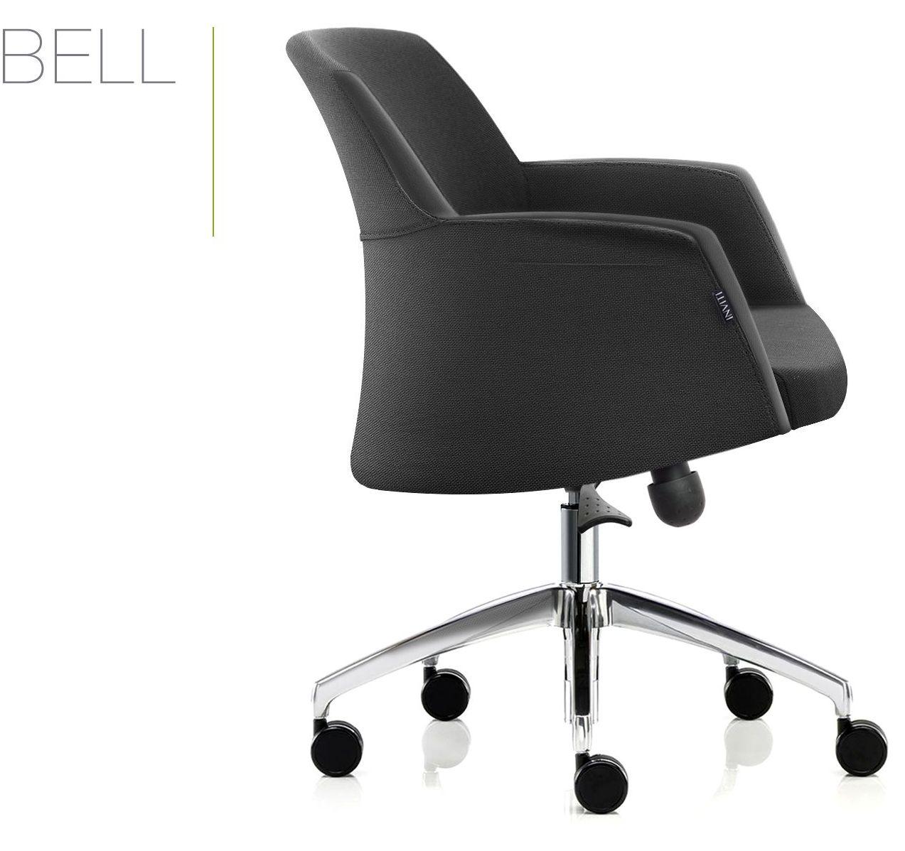 Kursi Kantor Inviti Bell Series