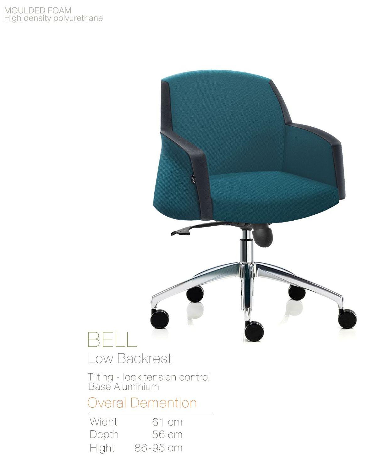 Kursi Kantor Inviti Bell