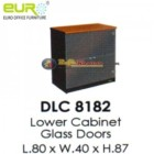 Lower Cabinet Euro – DLC 8182