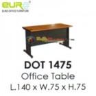 Meja Kantor Euro – Dot 1475