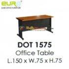 Meja Kantor Euro – Dot 1575