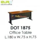 Meja Kantor Euro – Dot 1875