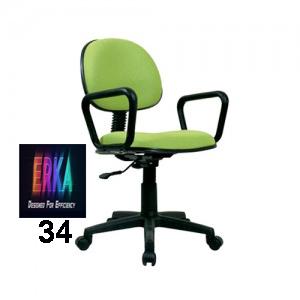 Kursi Kantor Sekretaris Erka RK 034