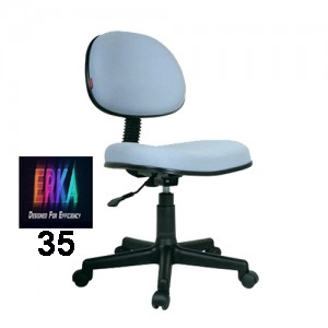 Kursi Kantor Sekretaris Erka RK 035