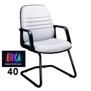 Kursi Kantor Hadap Erka RK 040