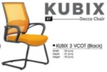 KUBIX 1 VCOT BLACK