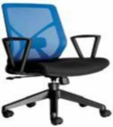 Kursi Kantor Chairman Ecos SBM 9901